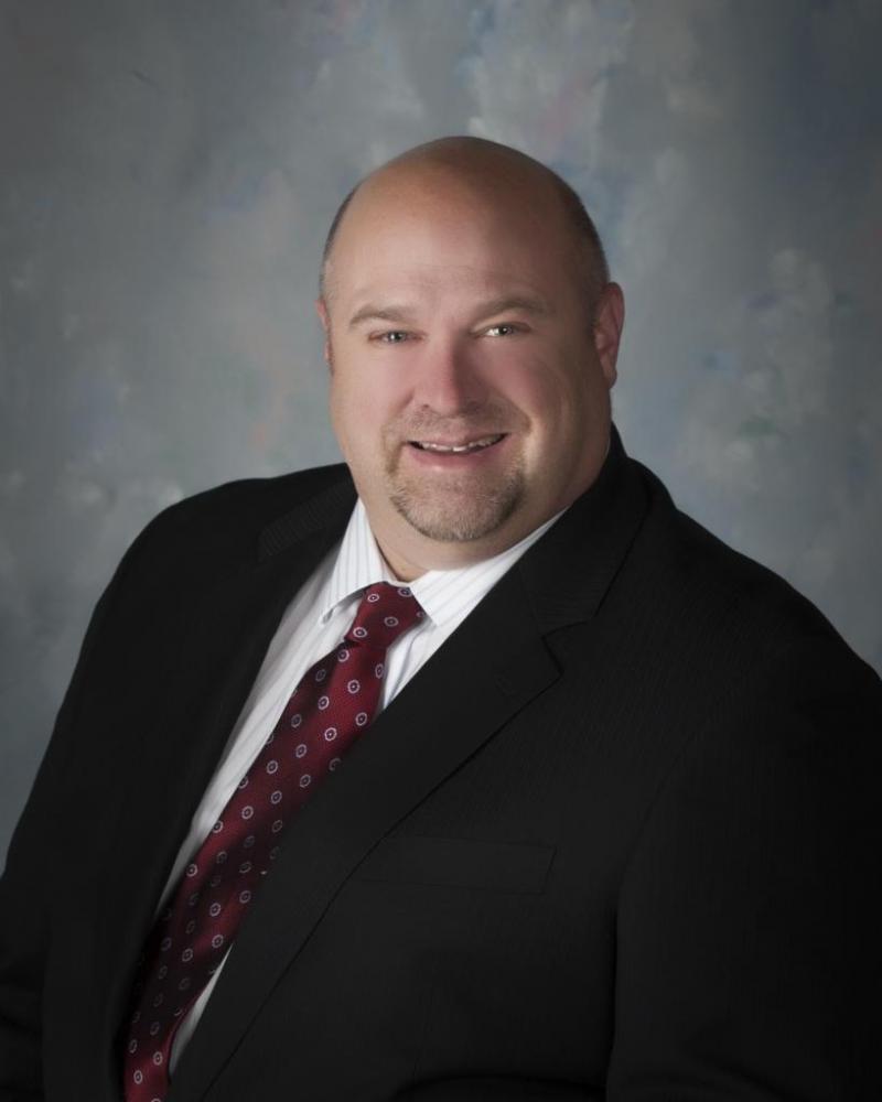 Eric Muggenburg, NMLS ID #561861
