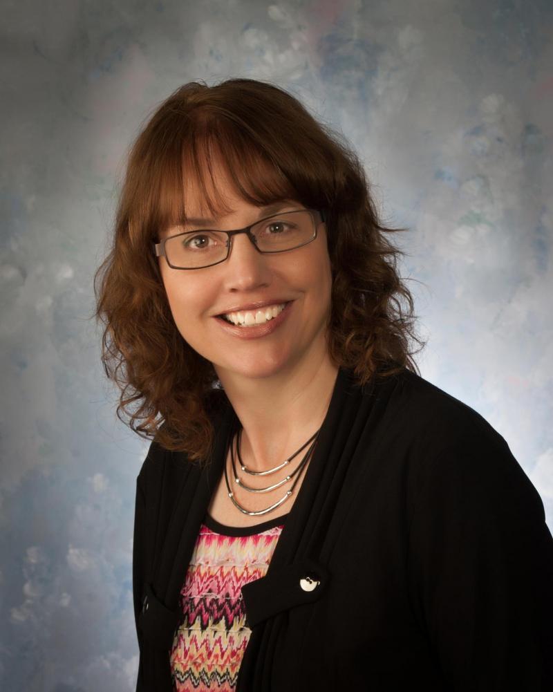 Karen Dunwiddie