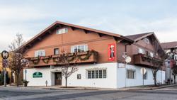 New Glarus Main Bank
