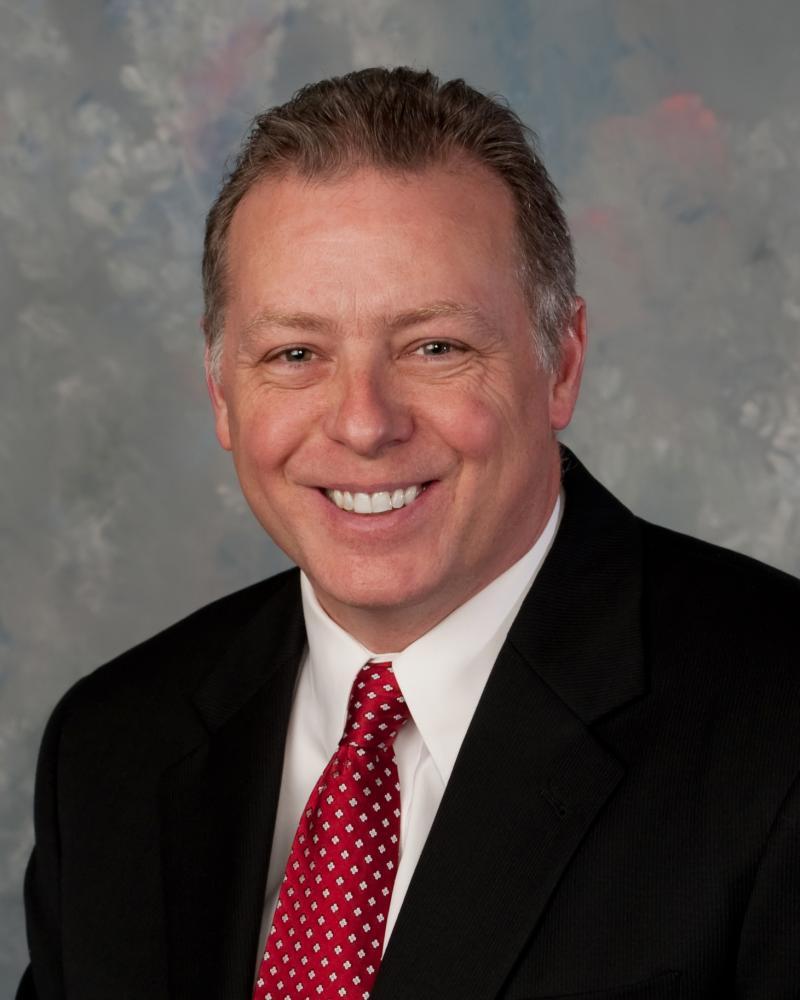 Ronald J. Schaaf