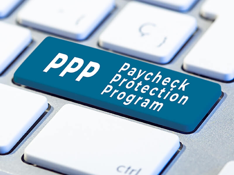 Apply for a PPP Loan today!