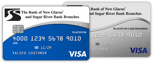 Visa Platinum Credit Cards
